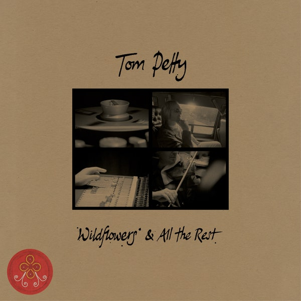 TOM PETTY - Wildflowers & All The Rest (Vinyle)