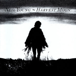 NEIL YOUNG - Harvest Moon (Vinyle)