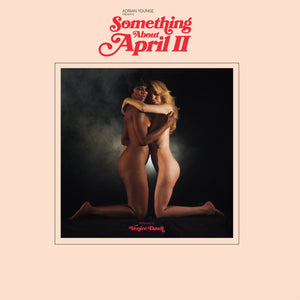 ADRIAN YOUNGE PRESENTS VENICE DAWN - Something About April II (Vinyle)