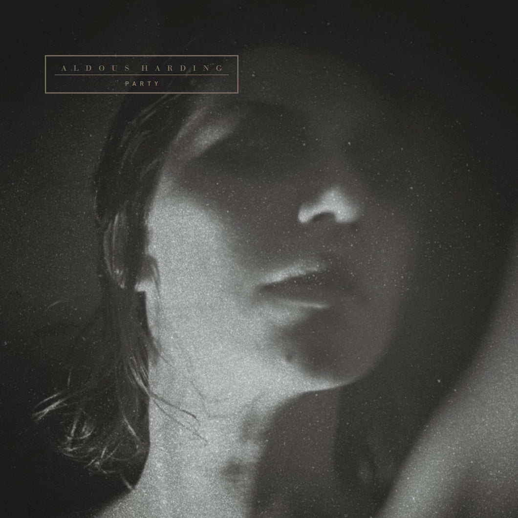 ALDOUS HARDING - Party (Vinyle)