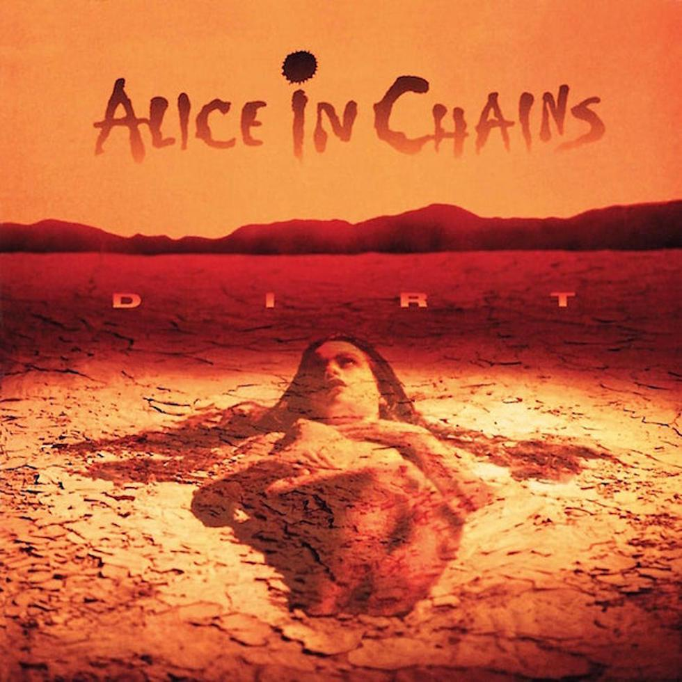 ALICE IN CHAINS - Dirt (Vinyle) - Music On Vinyl