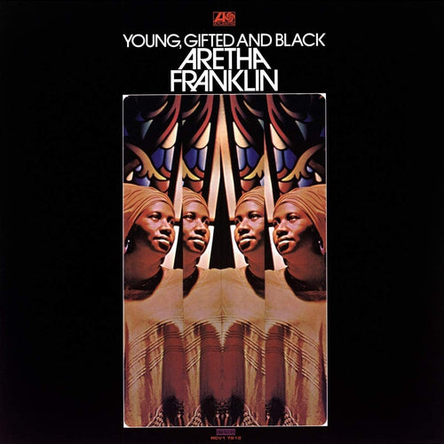 ARETHA FRANKLIN - Young, Gifted And Black (Vinyle)