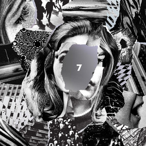 BEACH HOUSE - 7 (Vinyle) - Sub Pop