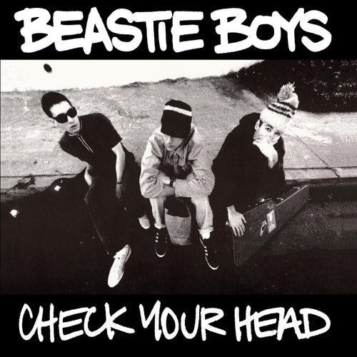 BEASTIE BOYS - Check Your Heads (Vinyle) - Capitol