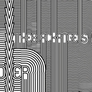THE BLACK ANGELS - Passover (Vinyle) - Light in the Attic