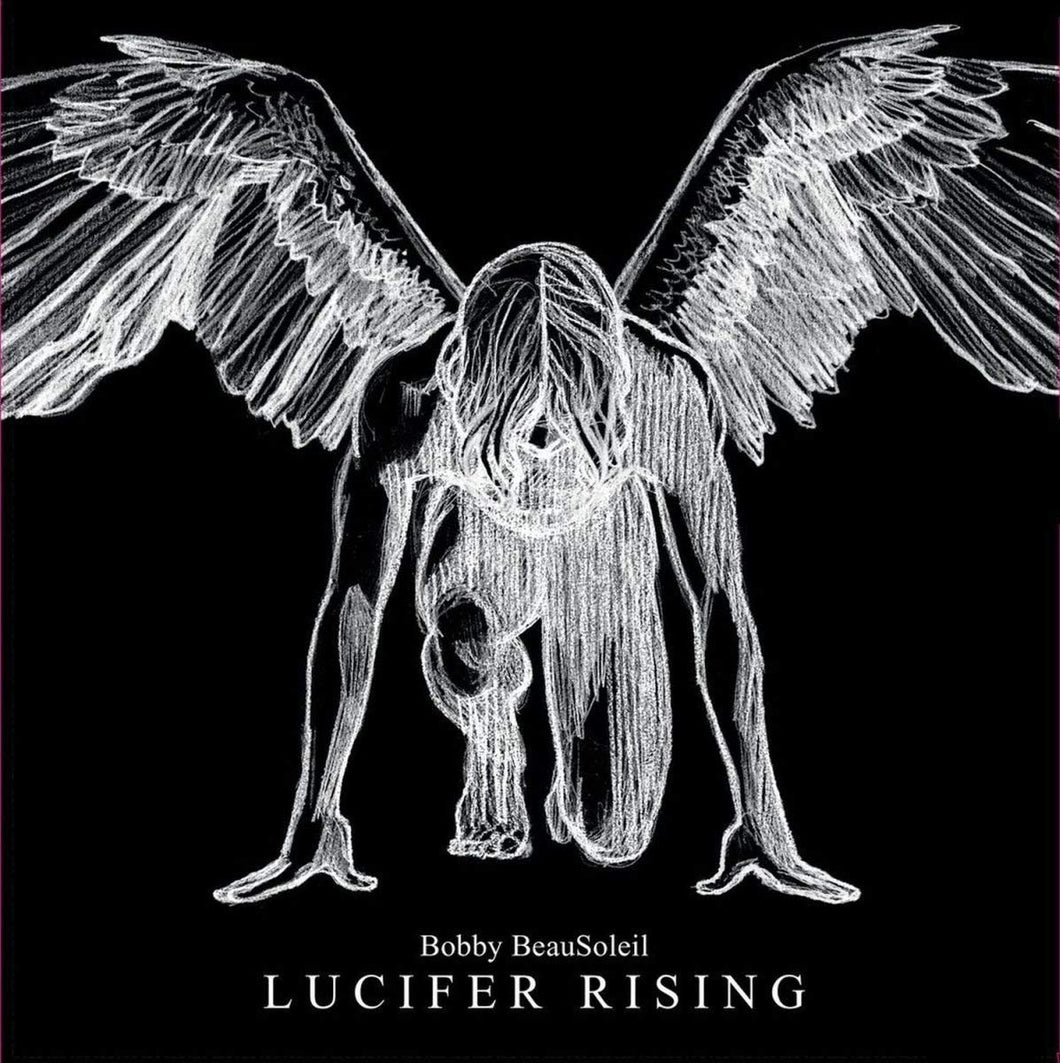 BOBBY BEAUSOLEIL - Lucifer Rising (Vinyle) - The Ajna Offensive