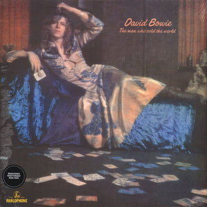 DAVID BOWIE - The Man Who Sold The World (Vinyle) - Parlophone