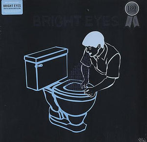 BRIGHT EYES - Digital Ash In A Digital Urn (Vinyle) - Saddle Creek