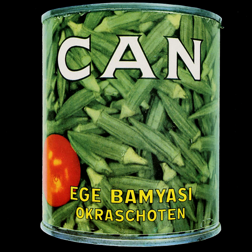 CAN - Ege Bamyasi (Vinyle) - Mute
