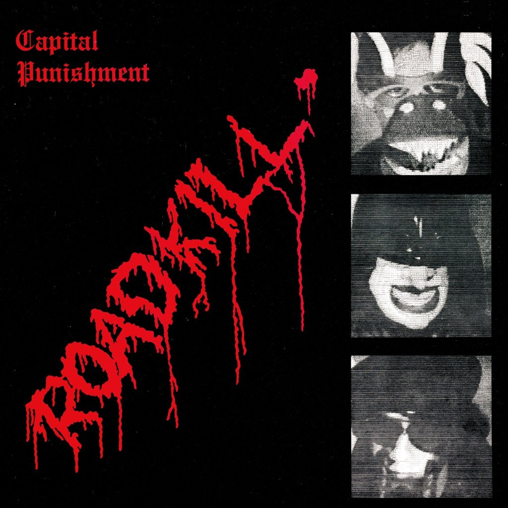 CAPITAL PUNISHMENT - Roadkill (Vinyle) - Captured Tracks