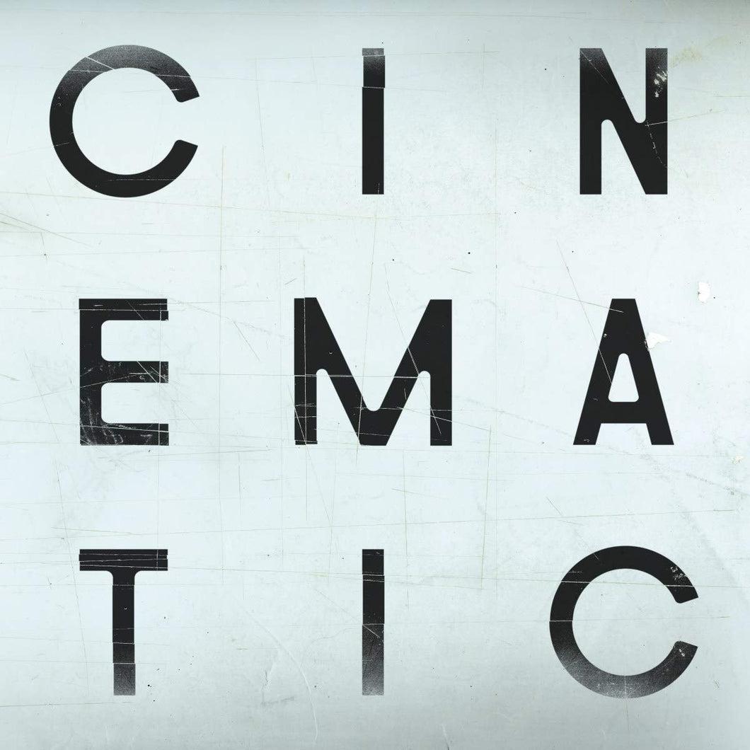 THE CINEMATIC ORCHESTRA - To Believe (Vinyle)