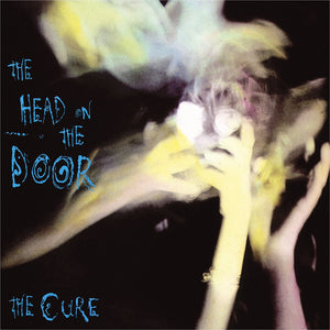 THE CURE - The Head On The Door (Vinyle) - Rhino