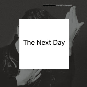 DAVID BOWIE - The Next Day (Vinyle) - Columbia