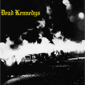 DEAD KENNEDYS - Fresh Fruit For Rotting Vegetables (Vinyle)