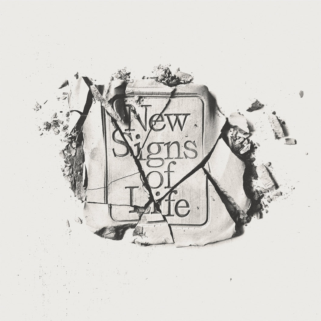 DEATH BELLS - New Signs of Life (Vinyle)