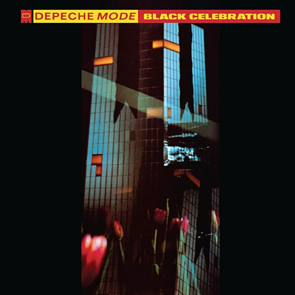 DEPECHE MODE - Black Celebration (Vinyle) - Mute