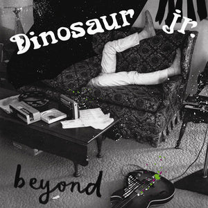 DINOSAUR JR - Beyond (Vinyle) - Fat Possum
