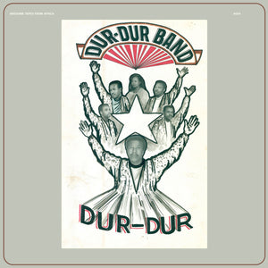 DUR-DUR BAND - Volume 5 (Vinyle)