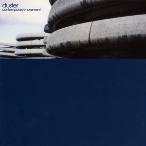DUSTER - Contemporary Movement (Vinyle) - Numero Group