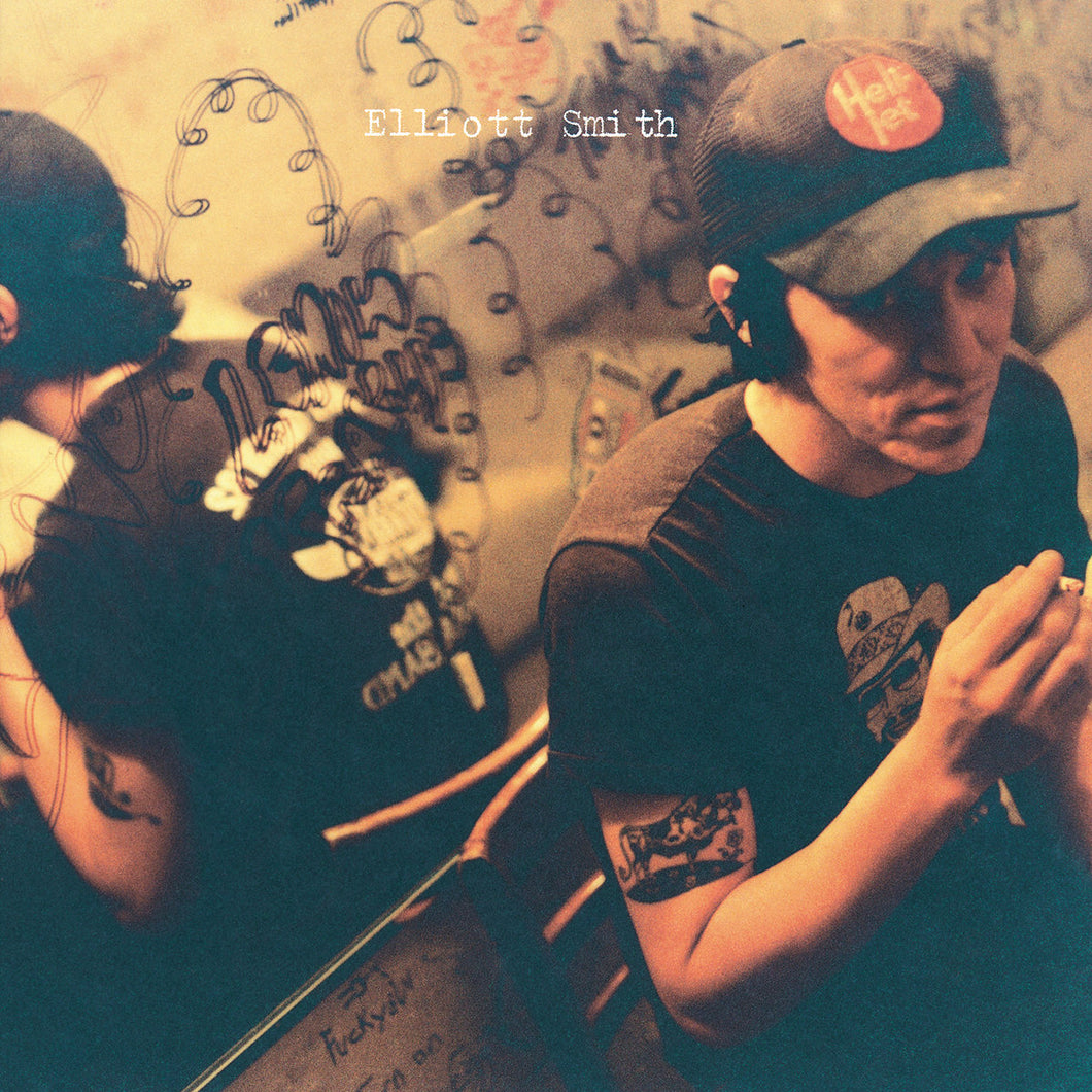 ELLIOTT SMITH - Either/or (Vinyle) - Kill Rock Stars