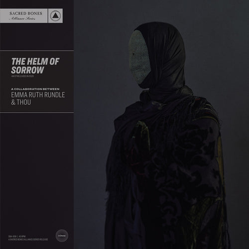 EMMA RUTH RUNDLE & THOU - The Helm of Sorrow EP (Vinyle)