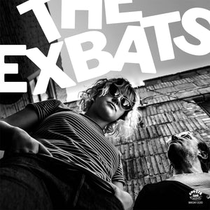 THE EXBATS - E is 4 Exbats (Vinyle) - Burger
