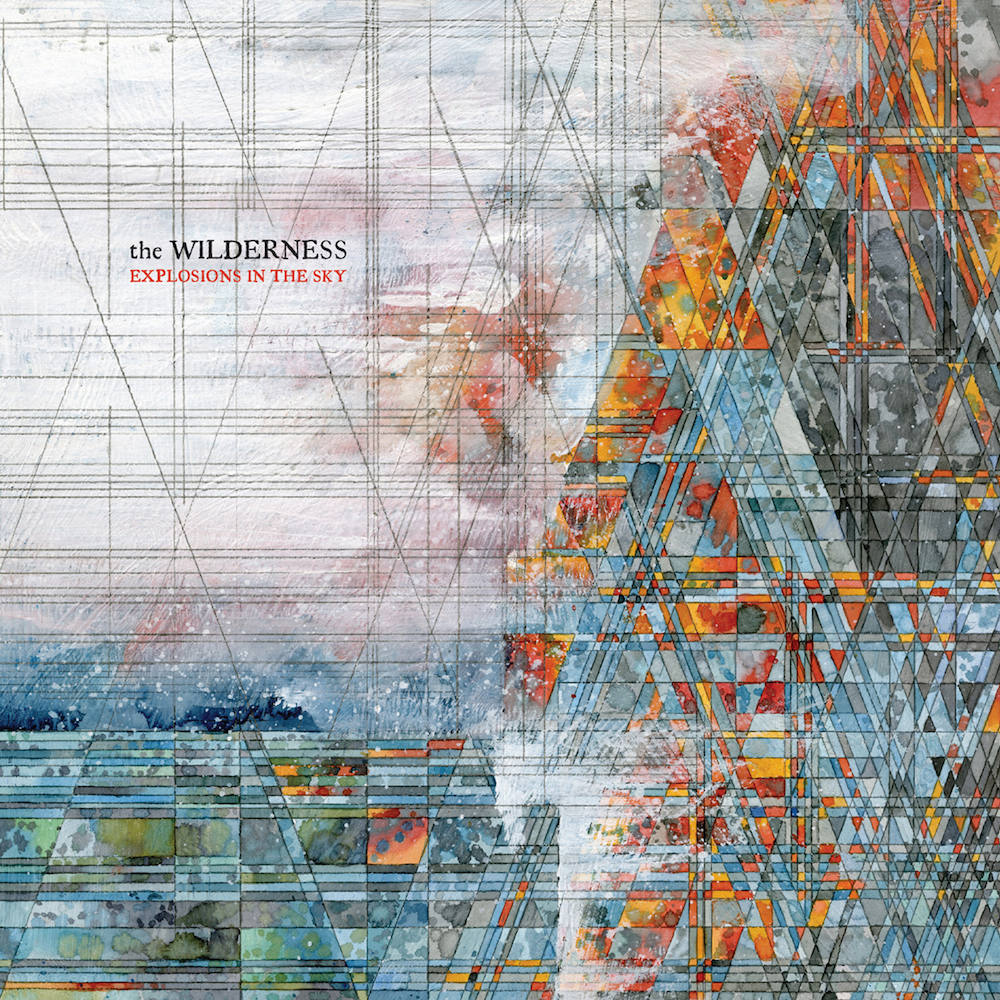EXPLOSIONS IN THE SKY - The Wilderness (Vinyle) - Temporary Residence