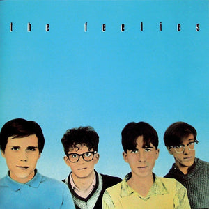 THE FEELIES - Crazy Rythm (Vinyle) - Bar None