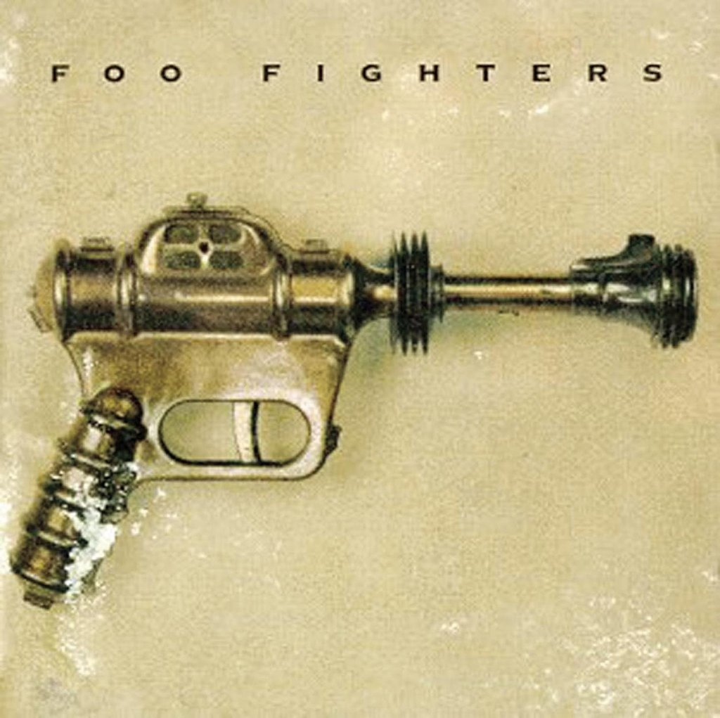 FOO FIGHTERS - Foo Fighters (Vinyle) - RCA