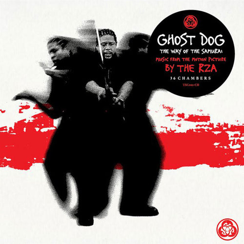 RZA - Ghost Dog : The Way of the Samurai (Vinyle)