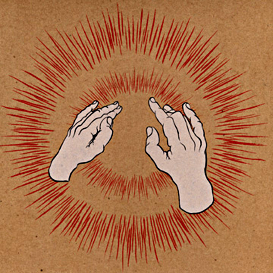 GODSPEED YOU! BLACK EMPEROR - Lift Your Skinny Fists Like Antennas To Heaven (Vinyle) - Constellation