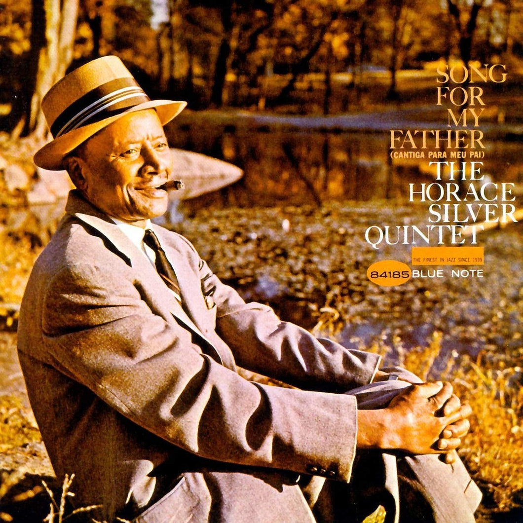 THE HORACE SILVER QUINTET - Song For My Father (Vinyle) - Blue Note