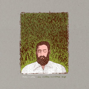 IRON & WINE - Our Endless Numbered Days (Vinyle) - Sub Pop