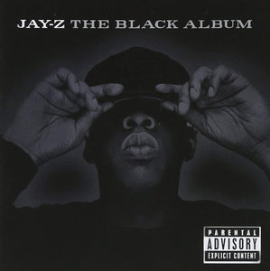 JAY-Z - The Black Album (Vinyle)