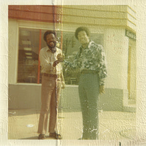 JEFF PARKER - The New Breed (Vinyle) - International Anthem