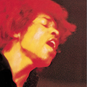 THE JIMI HENDRIX EXPERIENCE - Electric Ladyland (Vinyle)