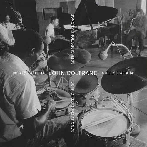 JOHN COLTRANE - Both Directions At Once : The Lost Album - Impulse!