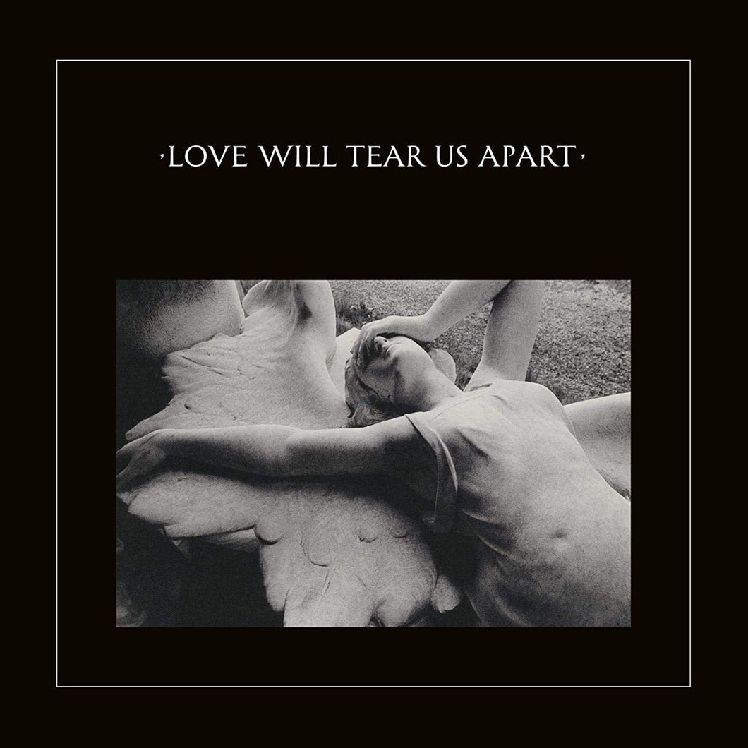 JOY DIVISION - Love Will Tear Us Apart (Vinyle)