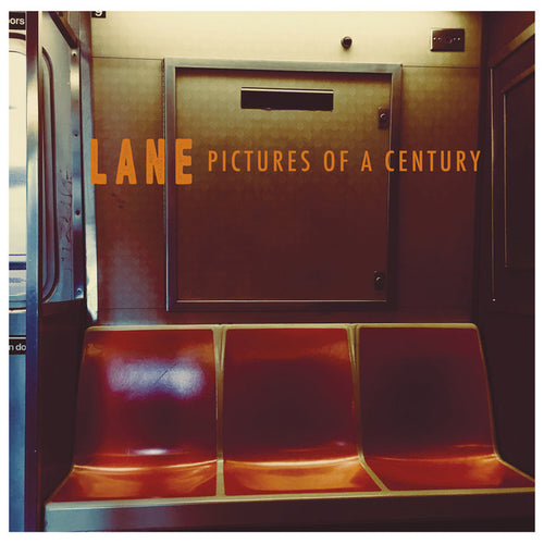 LANE - Pictures of a Century (Vinyle)