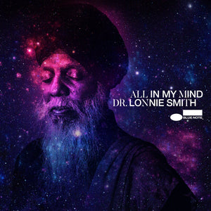 DR. LONNIE SMITH - All In My Mind (Tone Poet Series) (Vinyle)