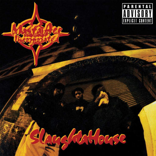 MASTA ACE INCORPORATED - SlaughtaHouse (Vinyle) - Craft