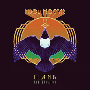 MDOU MOCTAR - Ilana: The Creator (Vinyle) - Sahel Sounds