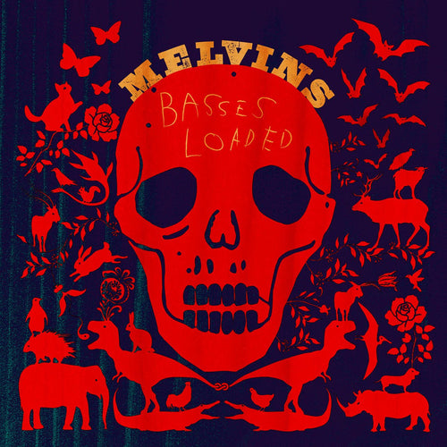 MELVINS - Basses Loaded (Vinyle) - Ipecac