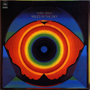 MILES DAVIS - Miles in the Sky (Vinyle) - Music On Vinyl