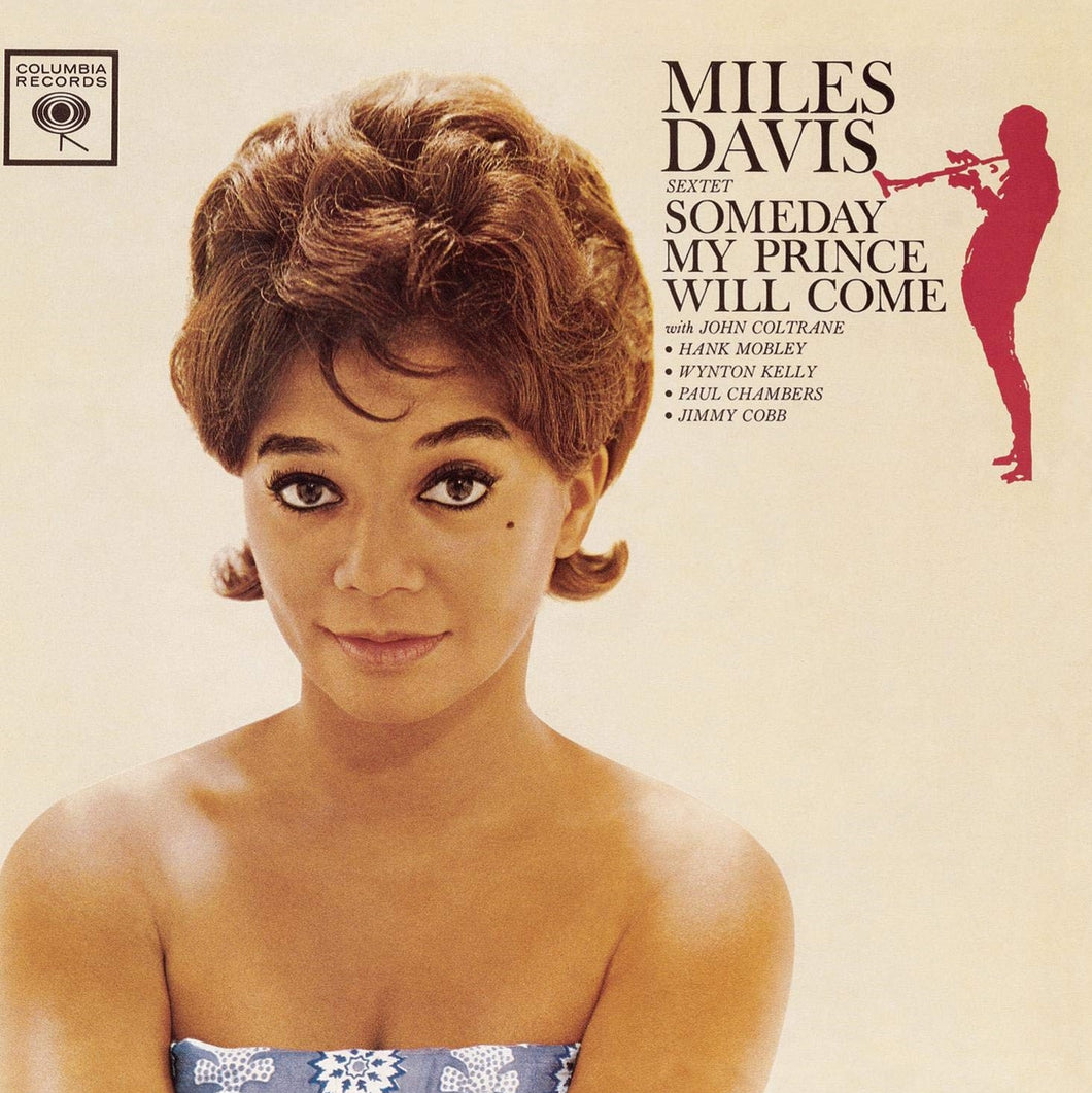 MILES DAVIS - Someday My Prince Will Come (Vinyle) - Columbia