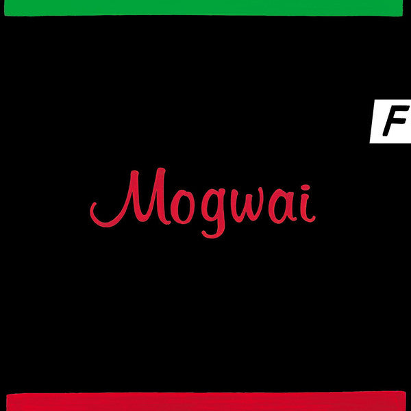 MOGWAI - Happy Songs For Happy People (Vinyle) - Rock Action
