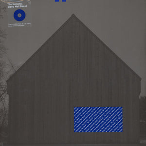 THE NATIONAL - Sleep Well Beast (Vinyle) - 4AD