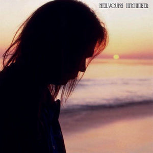 NEIL YOUNG - Hitchhiker (Vinyle) - Reprise