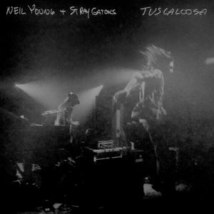 NEIL YOUNG + STRAY GATORS - Tuscaloosa (Vinyle) - Reprise