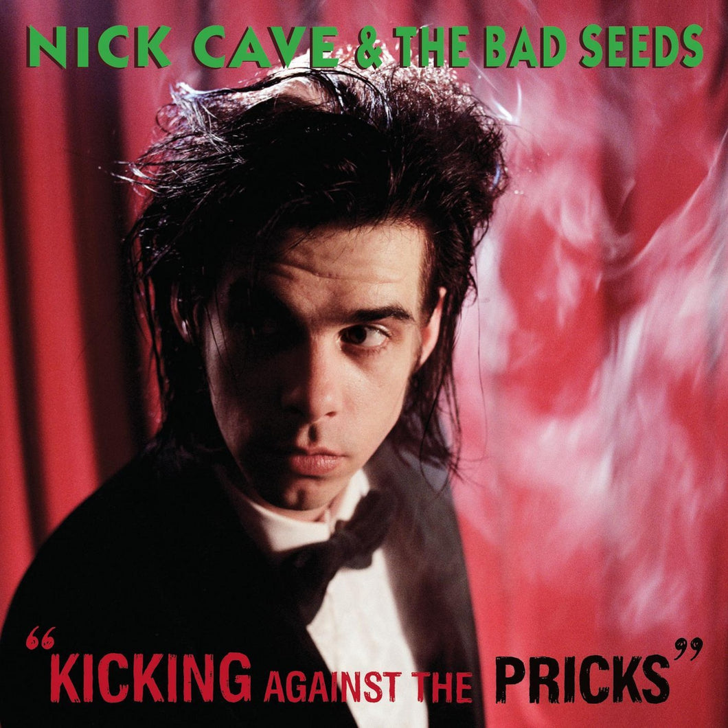 NICK CAVE & THE BAD SEEDS - Kicking Against the Pricks (Vinyle) - Mute